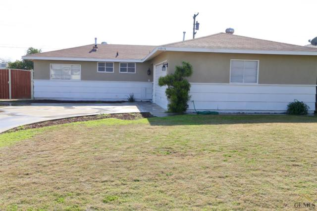 1013 Redwood Drive, Bakersfield, CA 93308 (#21904349) :: Infinity Real Estate Services