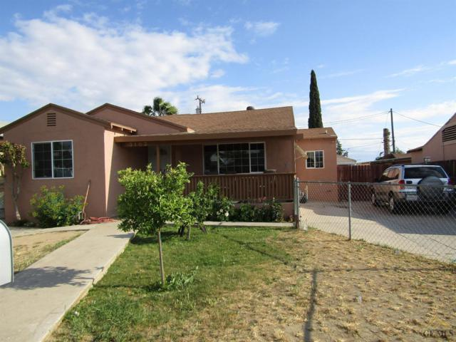 3103 Monterey Street, Bakersfield, CA 93306 (#21904354) :: Infinity Real Estate Services