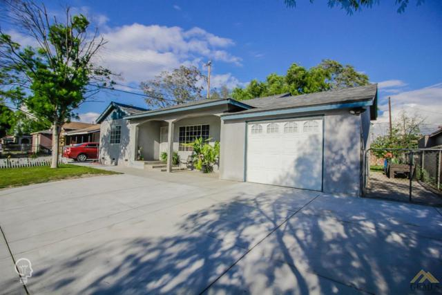413 S Bliss Street, Bakersfield, CA 93307 (#21904355) :: Infinity Real Estate Services
