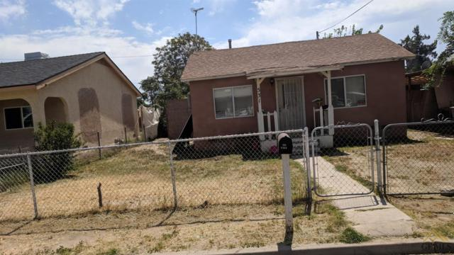 531 7th Street, Bakersfield, CA 93304 (#21904368) :: Infinity Real Estate Services