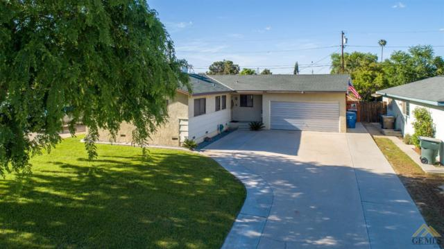 1004 Redwood Drive, Bakersfield, CA 93308 (#21904375) :: Infinity Real Estate Services