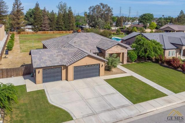 3140 Batch Lane, Bakersfield, CA 93312 (#21904379) :: Infinity Real Estate Services
