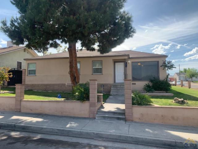 119 Lexington Avenue, Taft, CA 93268 (#21904383) :: Infinity Real Estate Services