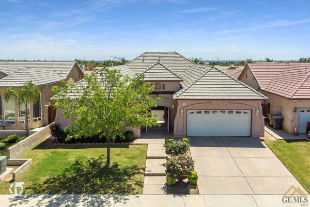 255 Dani Rose Lane, Bakersfield, CA 93308 (#21904392) :: Infinity Real Estate Services