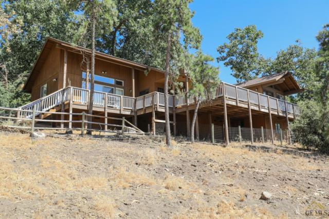 27340 Deertrail Drive, Tehachapi, CA 93561 (#21904393) :: Infinity Real Estate Services