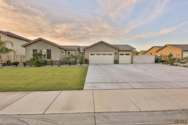 15518 Quintero Place, Bakersfield, CA 93314 (#21904403) :: Infinity Real Estate Services