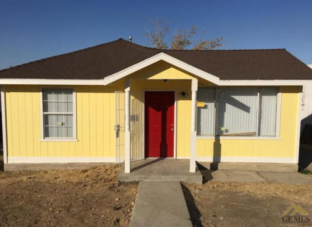 720 B Street, Taft, CA 93268 (#21904424) :: Infinity Real Estate Services