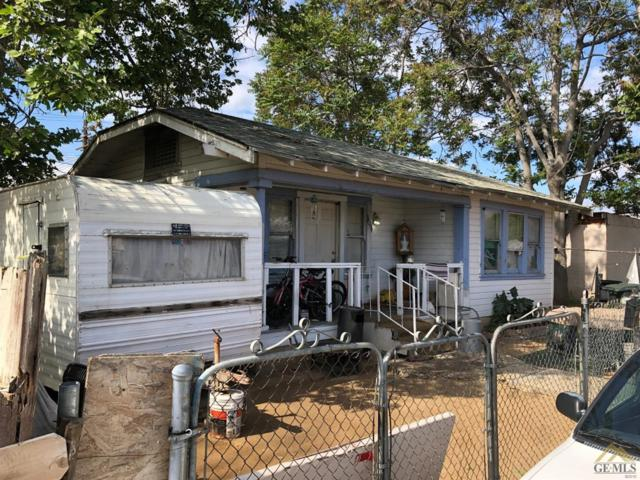 521 Lake Street, Bakersfield, CA 93305 (#21904433) :: Infinity Real Estate Services