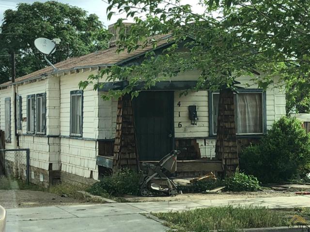 416 San Emidio Street, Taft, CA 93268 (#21904449) :: Infinity Real Estate Services