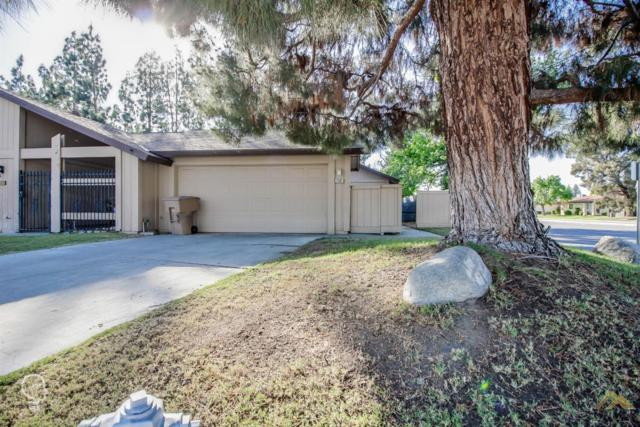 2101 Manning Street, Bakersfield, CA 93309 (#21904452) :: Infinity Real Estate Services