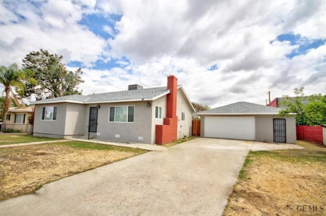 16 Myrtle Street, Bakersfield, CA 93304 (#21904468) :: Infinity Real Estate Services