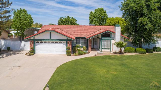 17700 Buckboard Drive, Bakersfield, CA 93314 (#21904470) :: Infinity Real Estate Services