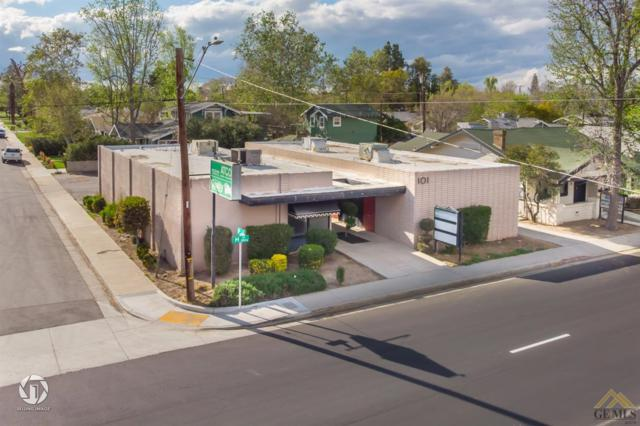 101 H Street, Bakersfield, CA 93304 (#21904476) :: Infinity Real Estate Services
