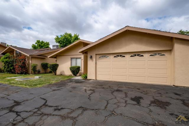 1000 Olive Drive #27, Bakersfield, CA 93308 (#21904495) :: Infinity Real Estate Services