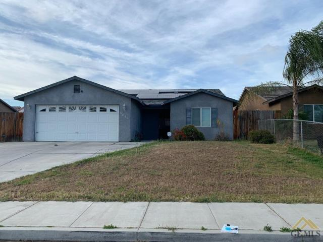 8416 Rosewood Avenue, Bakersfield, CA 93306 (#21904496) :: Infinity Real Estate Services