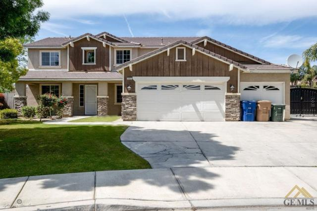 5907 Niagara Falls Court, Bakersfield, CA 93311 (#21904497) :: Infinity Real Estate Services