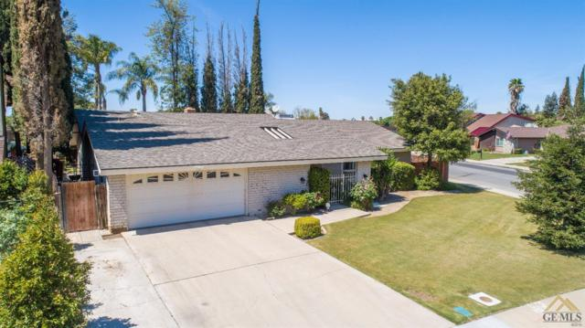 4100 La Mirada Dr, Bakersfield, CA 93309 (#21904504) :: Infinity Real Estate Services