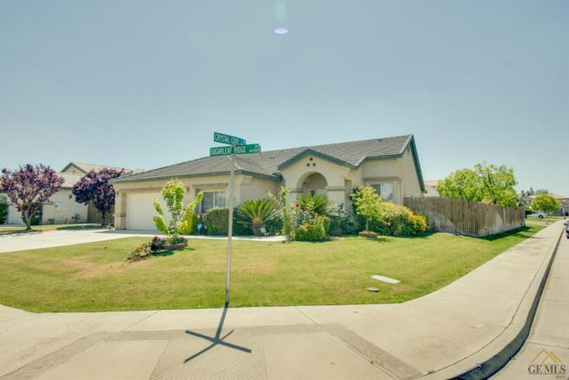 1501 Sugarleaf Ridge Drive, Bakersfield, CA 93311 (#21904510) :: Infinity Real Estate Services