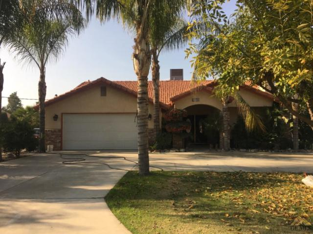 10600 Habecker Road, Lamont, CA 93241 (#21904518) :: Infinity Real Estate Services