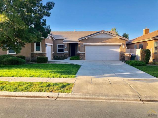 10108 Titanium Street, Bakersfield, CA 93311 (#21904530) :: Infinity Real Estate Services