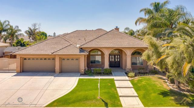 15937 Screaming Eagle Avenue, Bakersfield, CA 93314 (#21904544) :: Infinity Real Estate Services