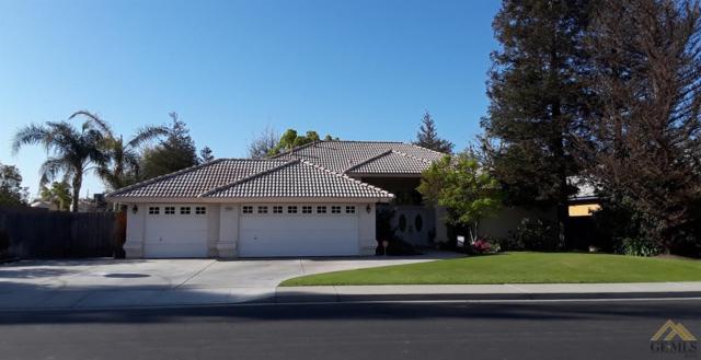 13707 Via La Madera, Bakersfield, CA 93314 (#21904552) :: Infinity Real Estate Services
