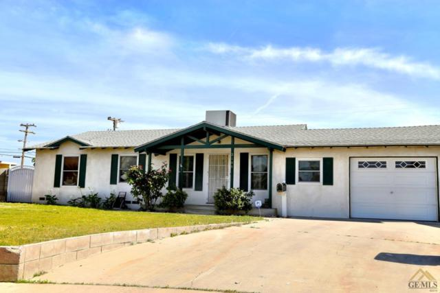 2105 Westhaven Avenue, Bakersfield, CA 93304 (#21904554) :: Infinity Real Estate Services