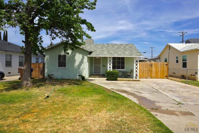1002 Wilson Avenue, Bakersfield, CA 93308 (#21904555) :: Infinity Real Estate Services