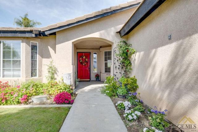 3907 Pescara Street, Bakersfield, CA 93308 (#21904563) :: Infinity Real Estate Services