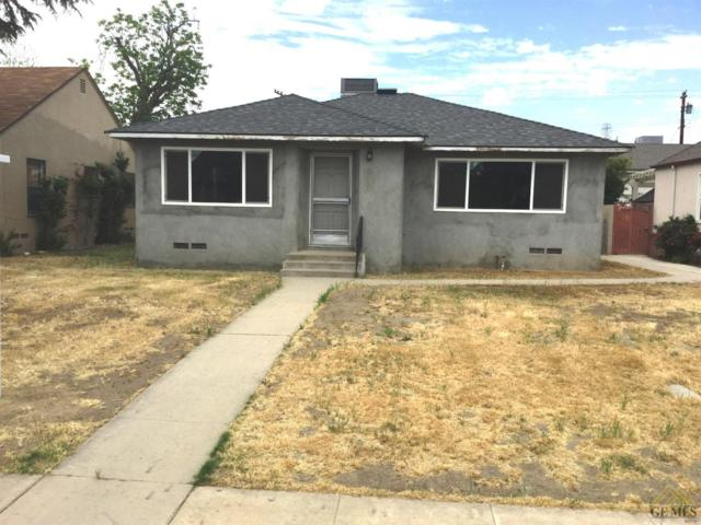 2721 Beech Street, Bakersfield, CA 93301 (#21904564) :: Infinity Real Estate Services