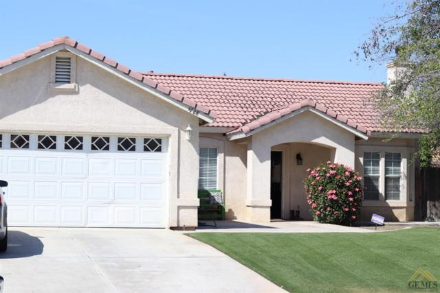 4728 Kaytlain Avenue, Bakersfield, CA 93313 (#21904567) :: Infinity Real Estate Services