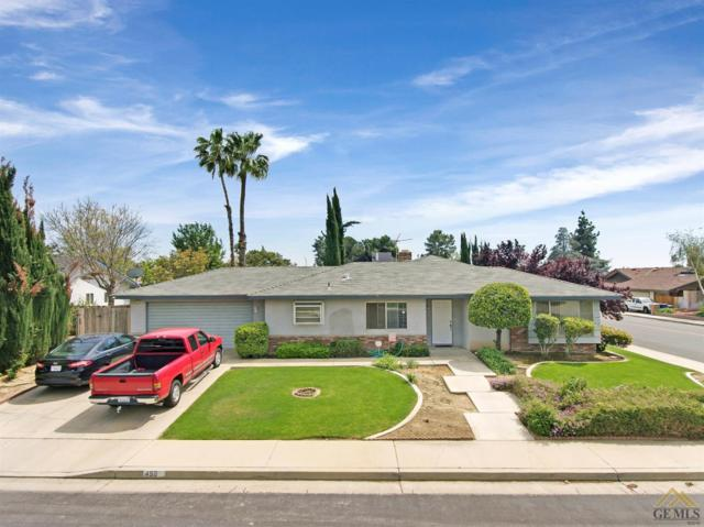 4501 Ironwood Way, Bakersfield, CA 93306 (#21904569) :: Infinity Real Estate Services