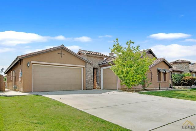 5604 Sentori Court, Bakersfield, CA 93306 (#21904570) :: Infinity Real Estate Services