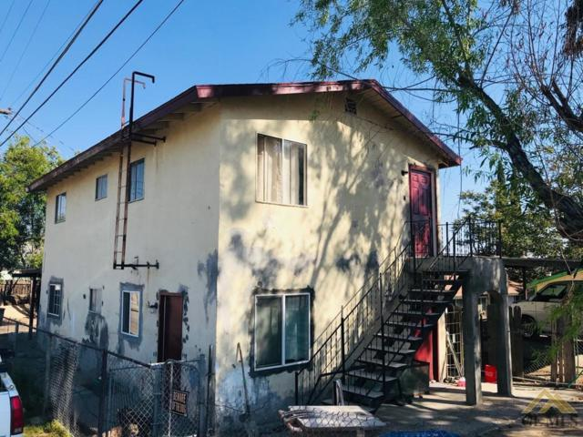 1719 Brown Street, Bakersfield, CA 93305 (#21904571) :: Infinity Real Estate Services
