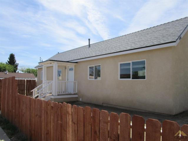 118 Tyler Street, Taft, CA 93268 (#21904573) :: Infinity Real Estate Services