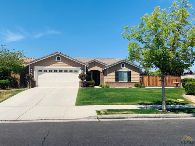 12100 Stonington Street, Bakersfield, CA 93312 (#21904574) :: Infinity Real Estate Services