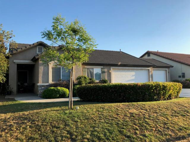 12201 Adirondack Avenue, Bakersfield, CA 93312 (#21904580) :: Infinity Real Estate Services