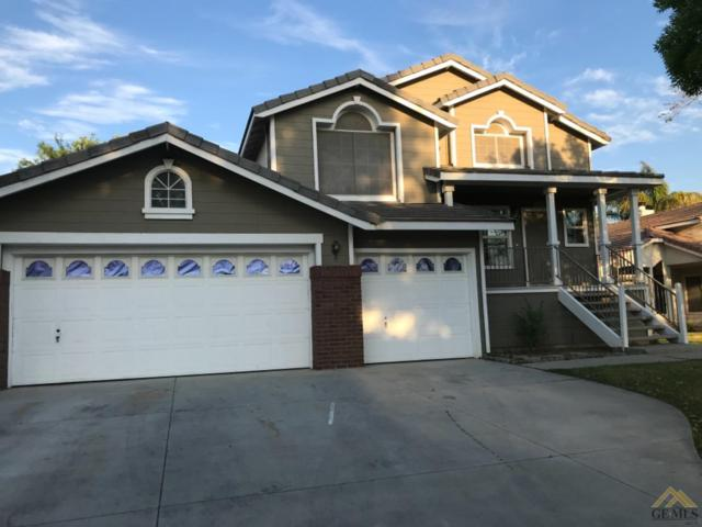 4608 Show Horse Drive, Bakersfield, CA 93312 (#21904581) :: Infinity Real Estate Services