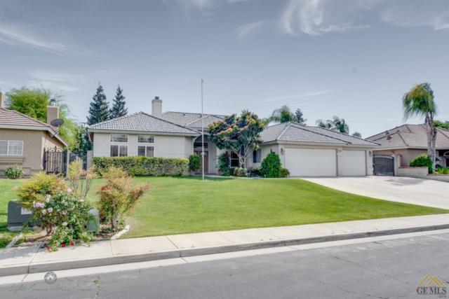 10911 Cilantro Avenue, Bakersfield, CA 93312 (#21904586) :: Infinity Real Estate Services