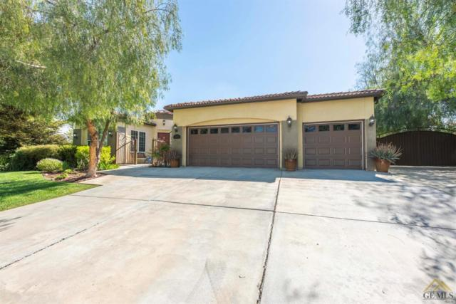 6713 Carracci Lane, Bakersfield, CA 93306 (#21904590) :: Infinity Real Estate Services
