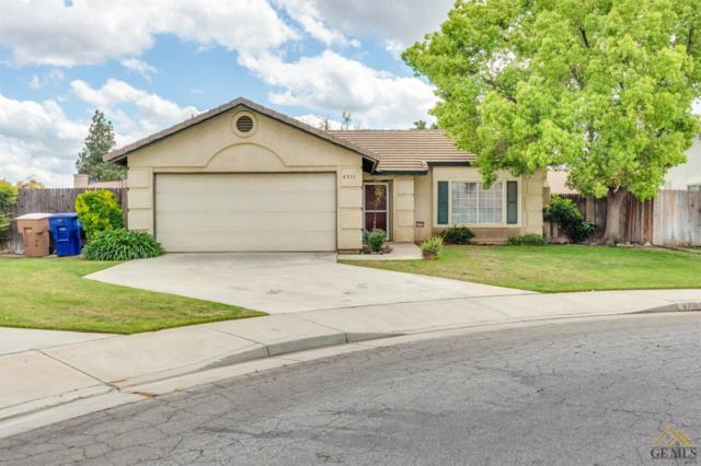 4711 Encore Court, Bakersfield, CA 93313 (#21904598) :: Infinity Real Estate Services