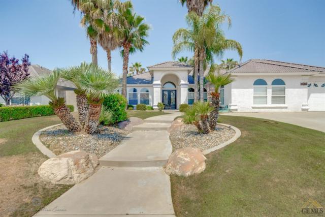 14012 Cedar Creek Avenue, Bakersfield, CA 93314 (#21904599) :: Infinity Real Estate Services