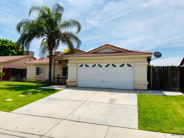 5209 Caballeros Drive, Bakersfield, CA 93307 (#21904601) :: Infinity Real Estate Services