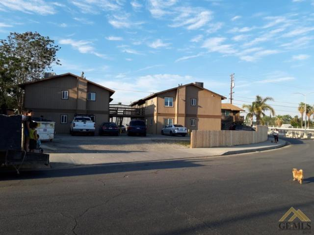 816-824 E 19th Street, Bakersfield, CA 93305 (#21904609) :: Infinity Real Estate Services