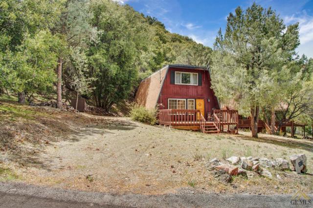 2317 Glacier Drive, Frazier Park, CA 93225 (#21904614) :: Infinity Real Estate Services