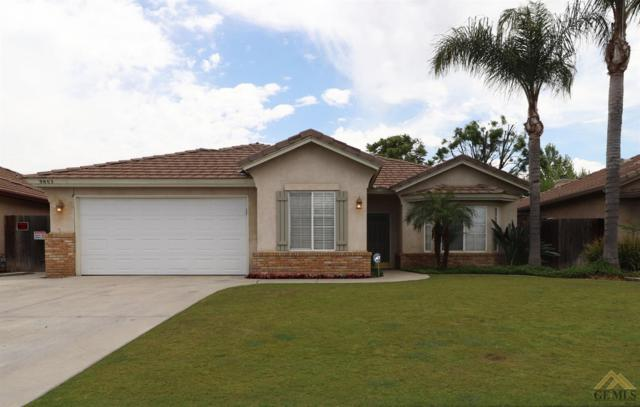 9803 Mona Lisa Lane, Bakersfield, CA 93312 (#21904620) :: Infinity Real Estate Services