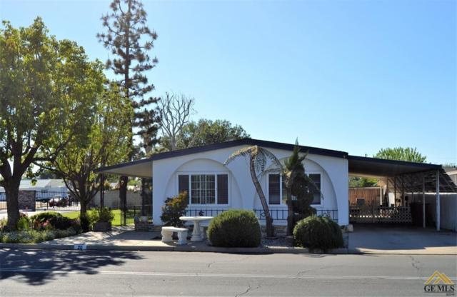 400 E Roberts Lane #20, Bakersfield, CA 93308 (#21904623) :: Infinity Real Estate Services