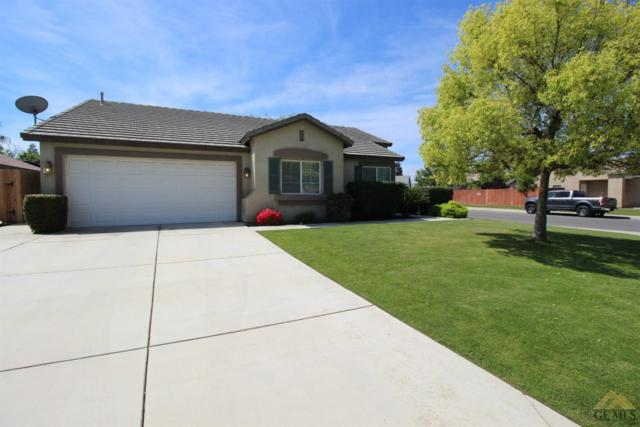 9929 Grand View Summit Drive, Bakersfield, CA 93311 (#21904624) :: Infinity Real Estate Services