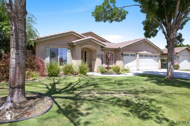 5406 Moraga Court, Bakersfield, CA 93308 (#21904626) :: Infinity Real Estate Services