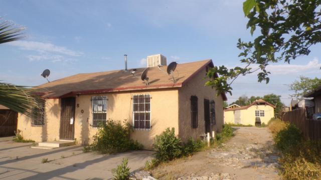 807 S Oak Street, Earlimart, CA 93219 (#21904631) :: Infinity Real Estate Services
